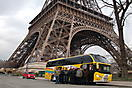 Historischer Ausflug Paris 2011
