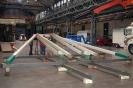 Jahrmarkt Bochum - Aufbau 15