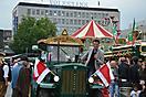 Historischer Jahrmarkt - NRW Tag Bielefeld 2014_1