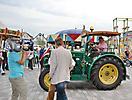 Historischer Jahrmarkt - NRW Tag Bielefeld 2014_2