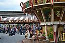 Historischer Jahrmarkt - NRW Tag Bielefeld 2014_9