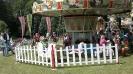 Schlossparkfest Hopferau 2012